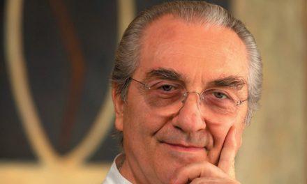 Gualatiero Marchesi: maistas turi būti paprastas, geras ir gražus