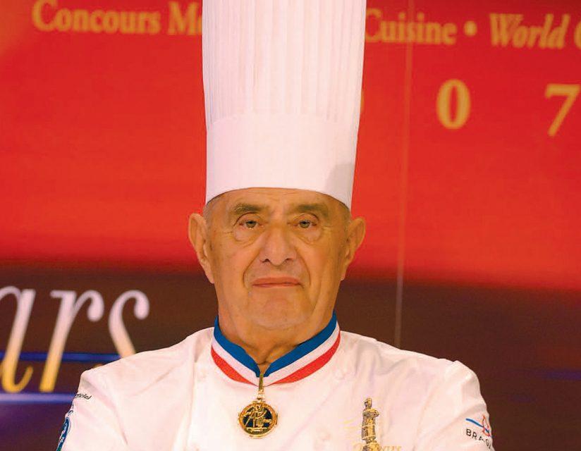 Paulas Bocuse – šimtmečio virėjas ir kulinarinės olimpiados sumanytojas