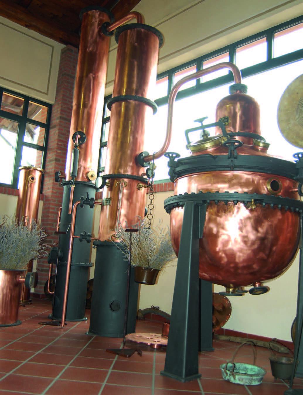 Garų kondensavimo kolona