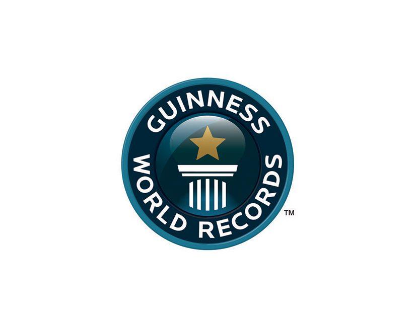 """""""Guiness World Records"""" ir pasaulio rekordininkai"""