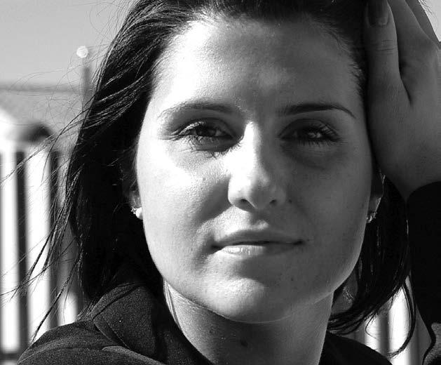 Indrė Leikauskė