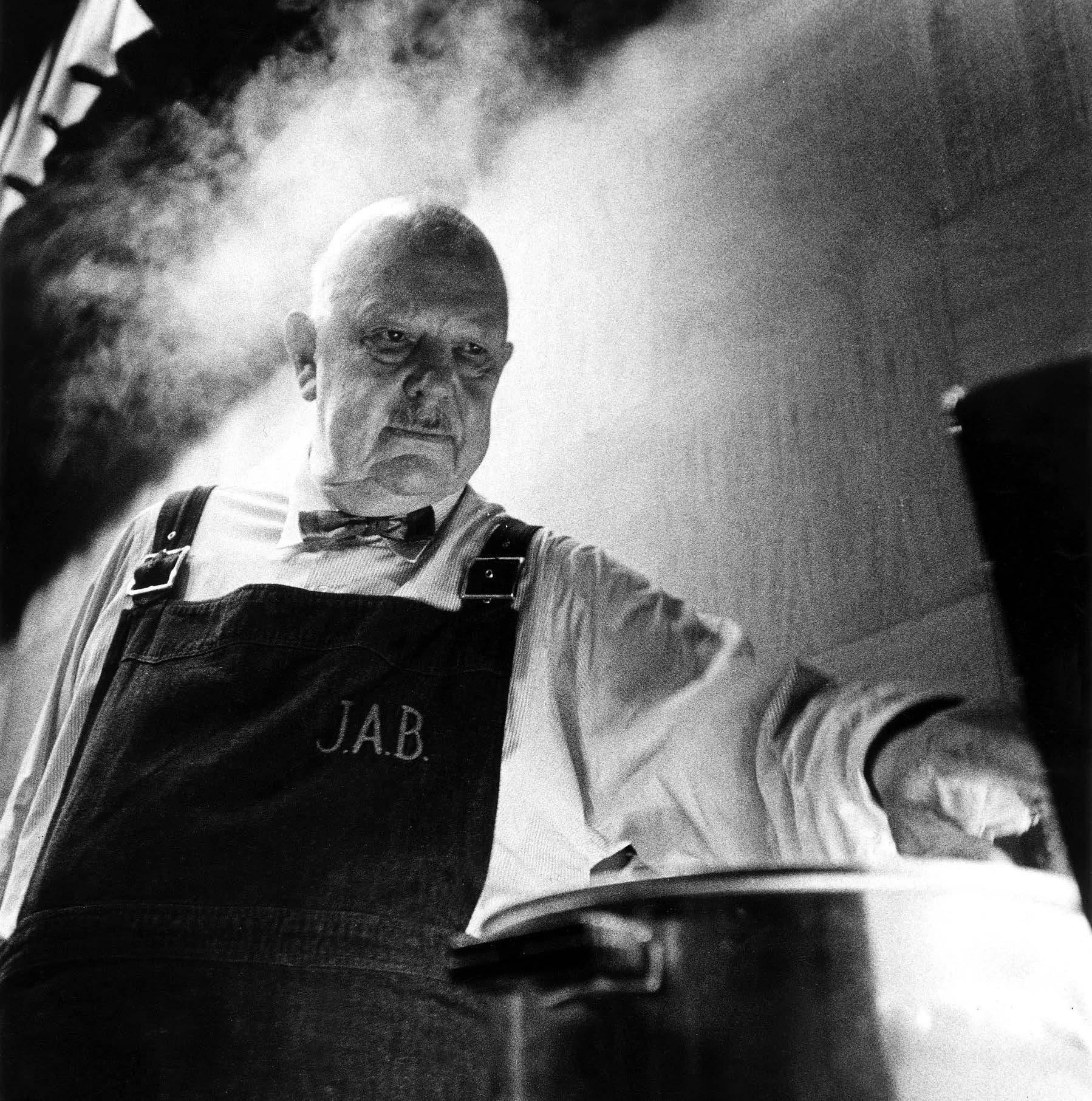 Jamesas Beardas – Amerikos gastronomijos tėvas 2