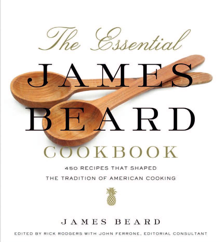 Jamesas Beardas – Amerikos gastronomijos tėvas 3