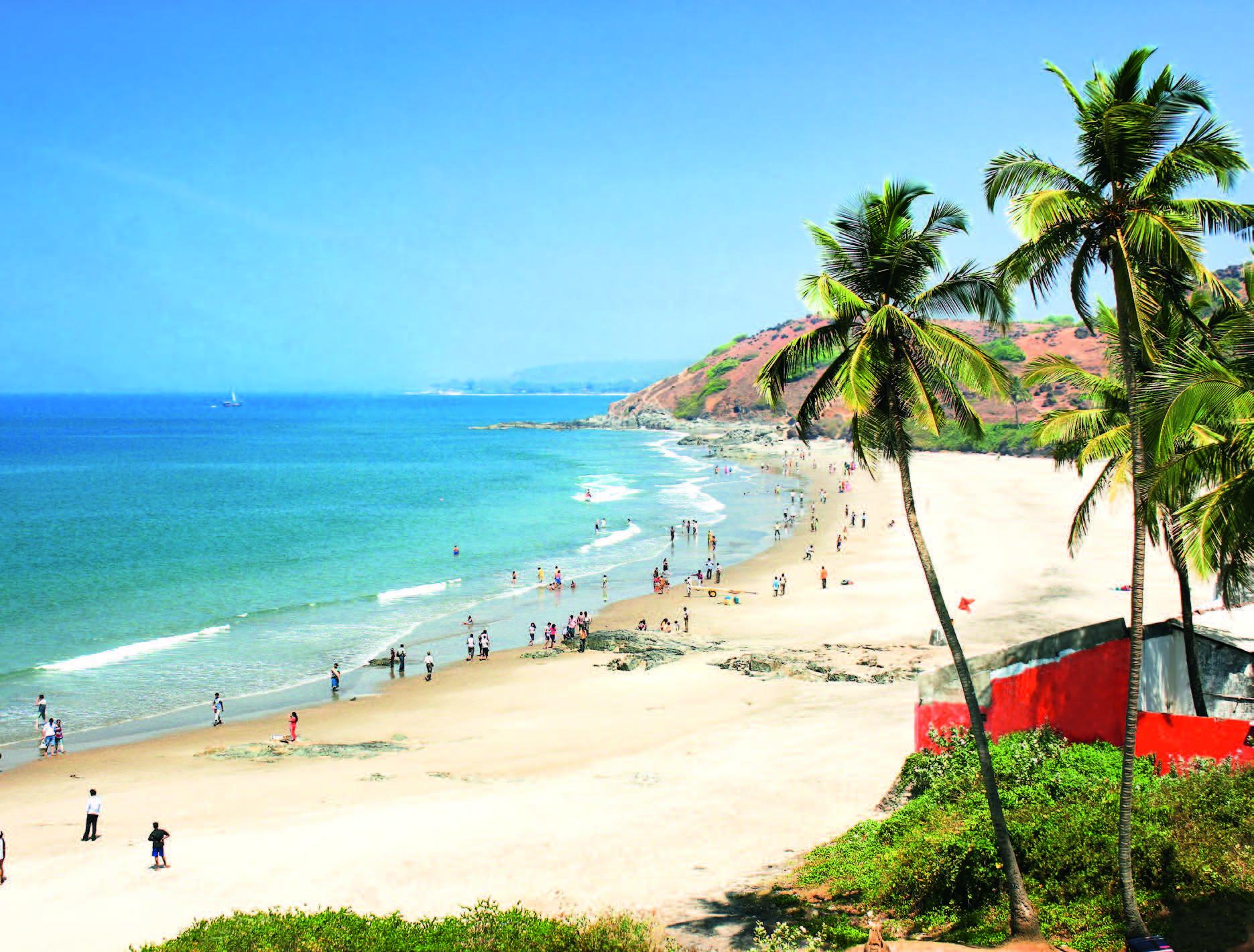 Kelionės po Goa nuo įspūdingų paplūdimių iki gurmaniškos virtuvės 5