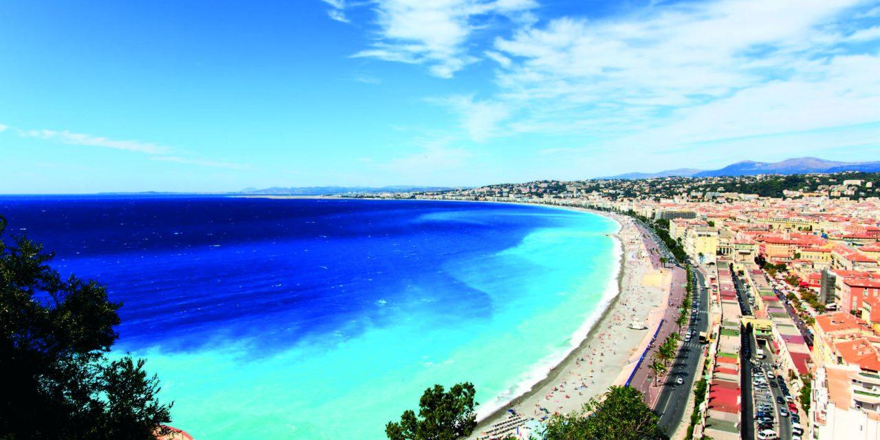 Nica – prancūziškų atostogų rojus
