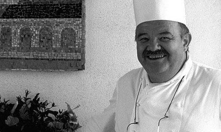 """Pierre'o Troisgroso """"nouvelle cuisine"""""""