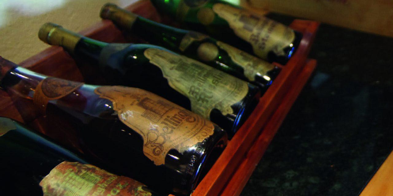 Pietų Afrikos vynas iš arčiau