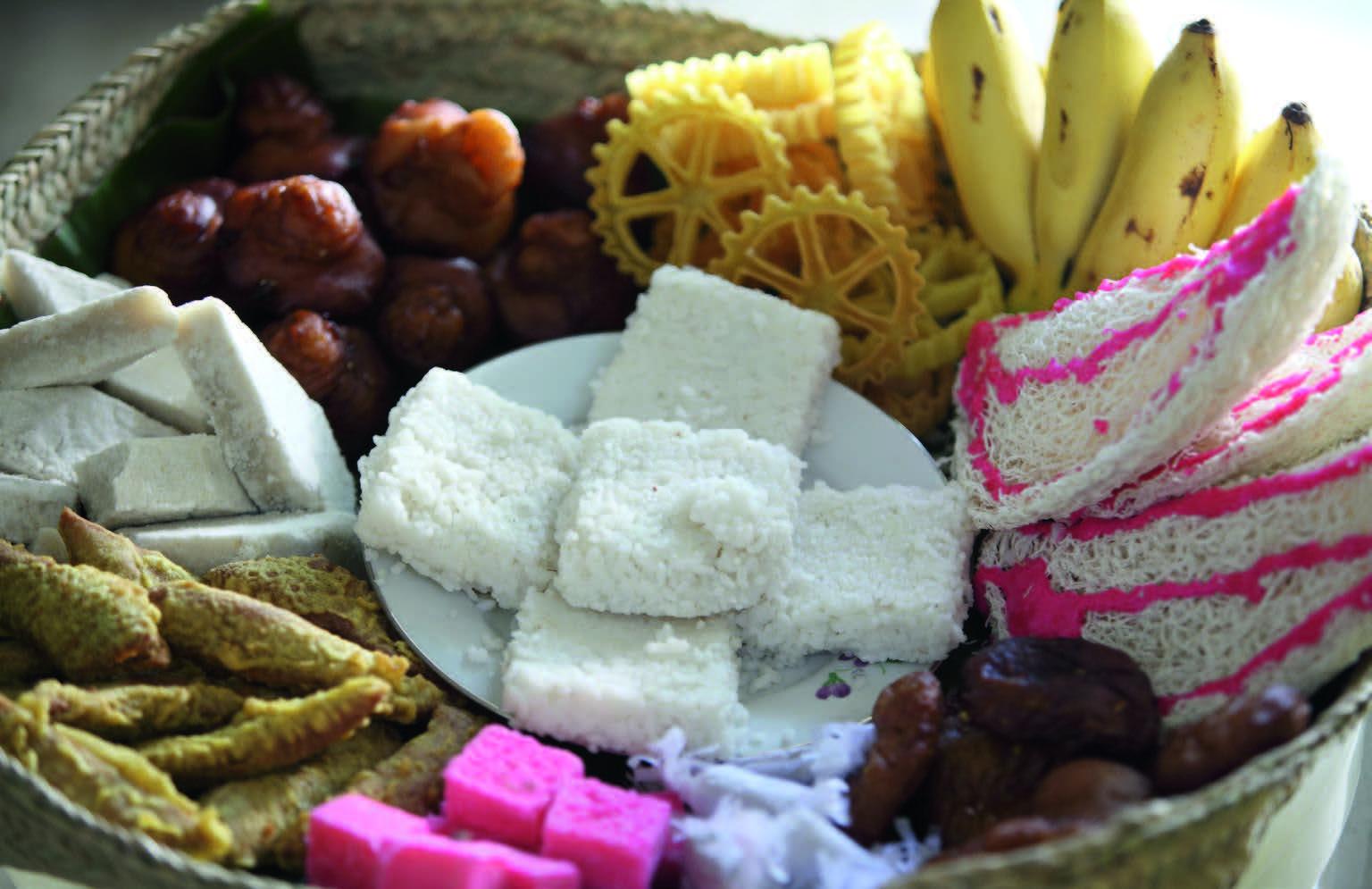 Tradiciniai saldumynai