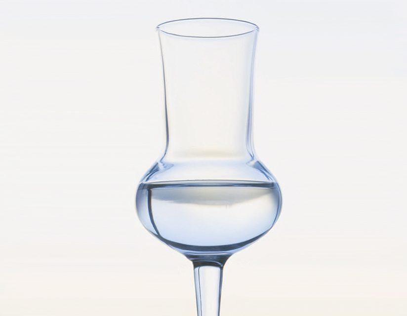 Grappa – kilniųjų gėrimų klube