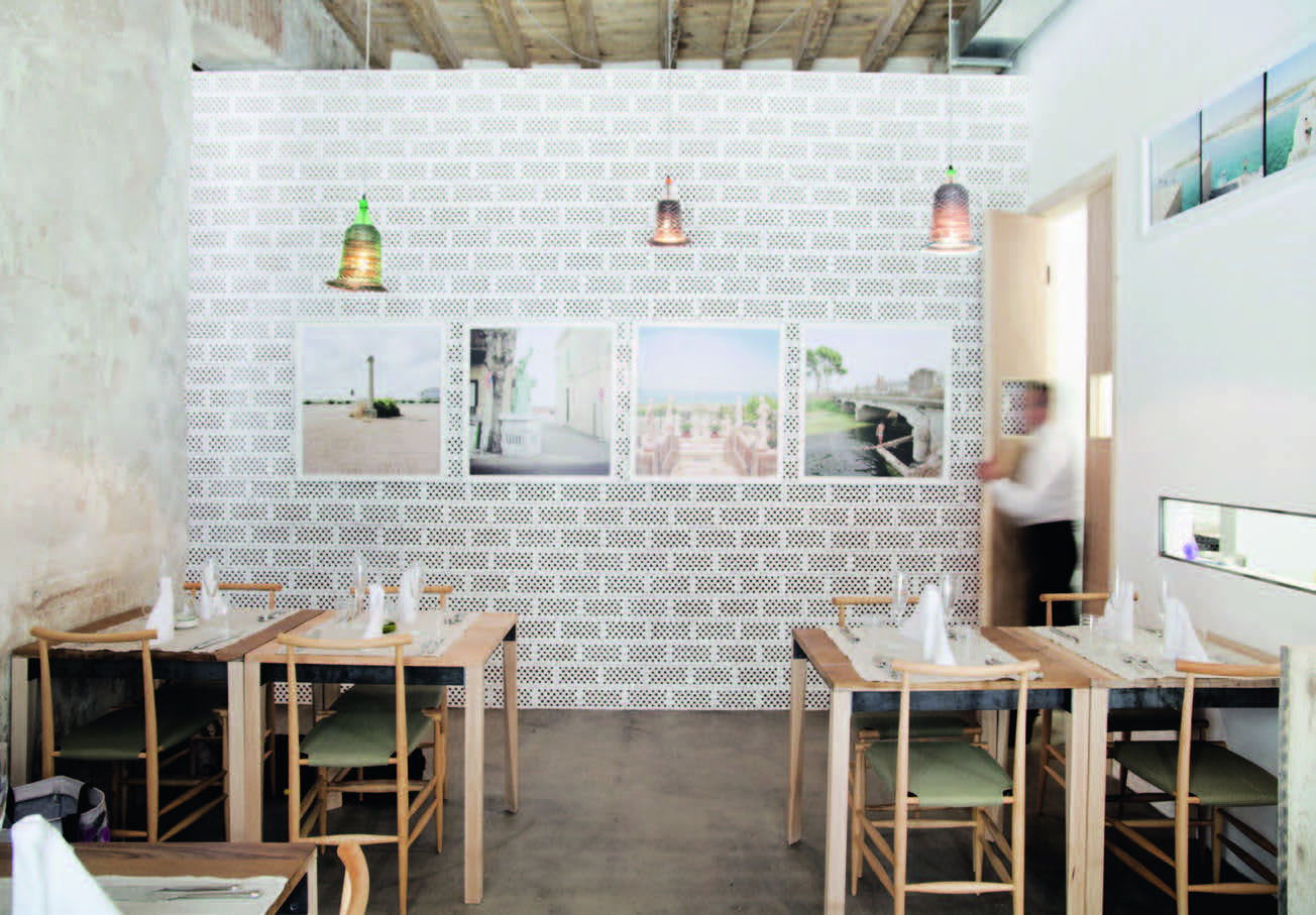 "Restoranas ""28Posti"" Milane"