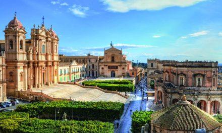 Sicilija – raktas į Italijos pažinimą