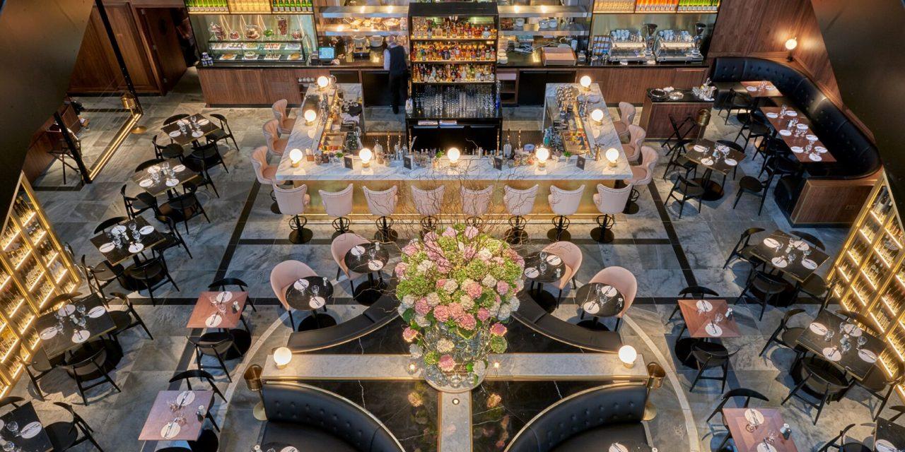 Restoranų ir barų dizaino apdovanojimai