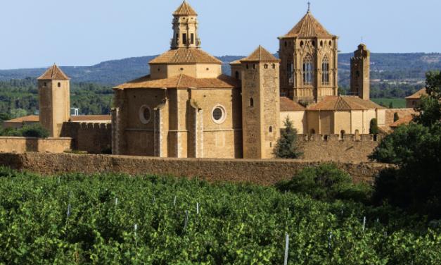 Naujasis Ispanijos vyno laikas