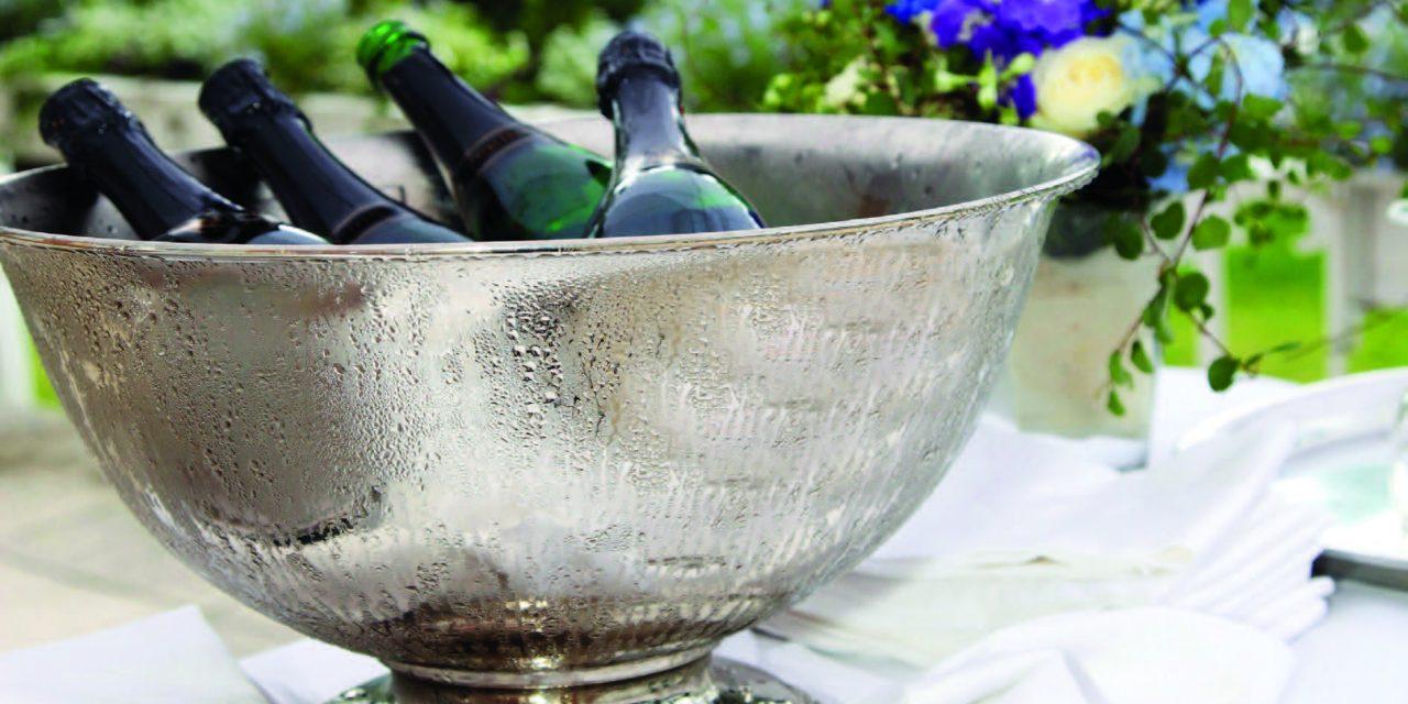 Vyno ir vasaros romanas
