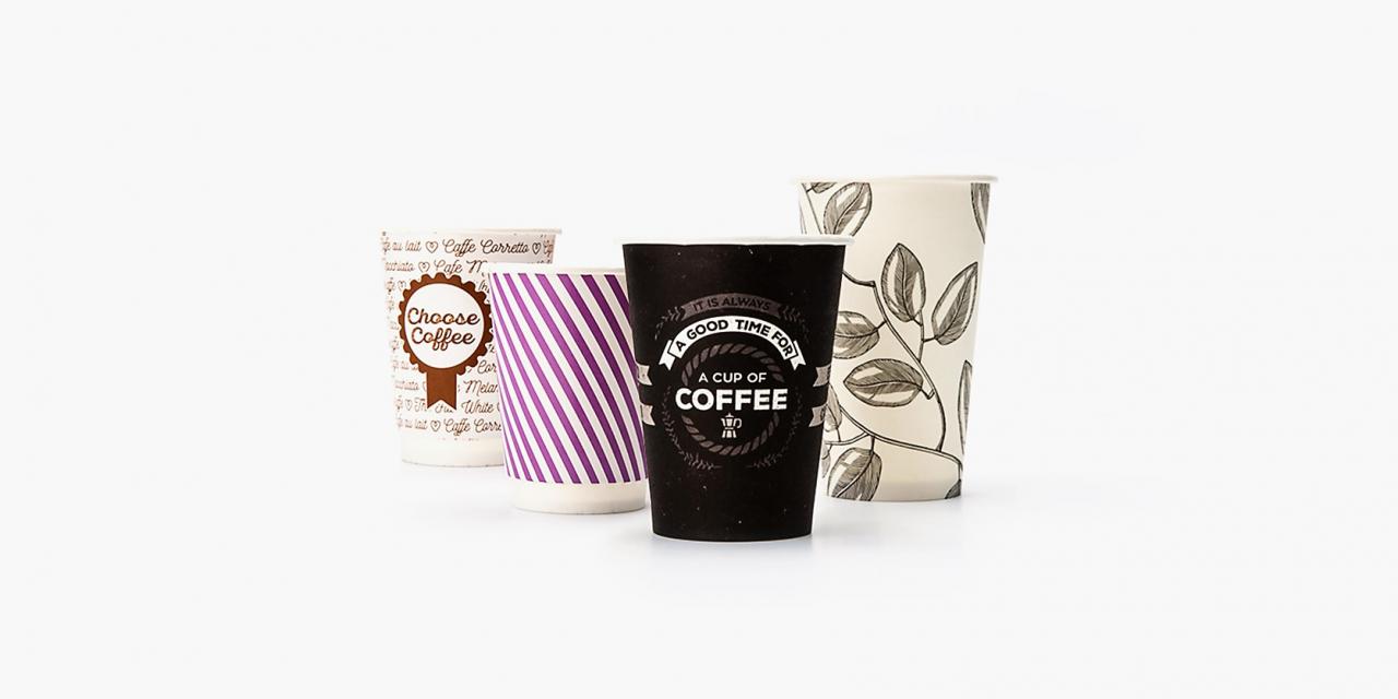 Ar tikrai – tik kavos puodelis?