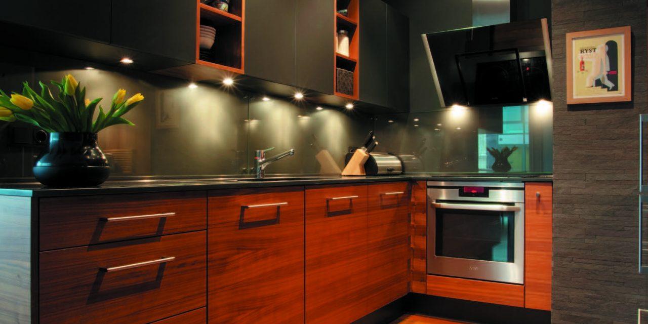 Virtuvė – jaukus jūsų namų kampas