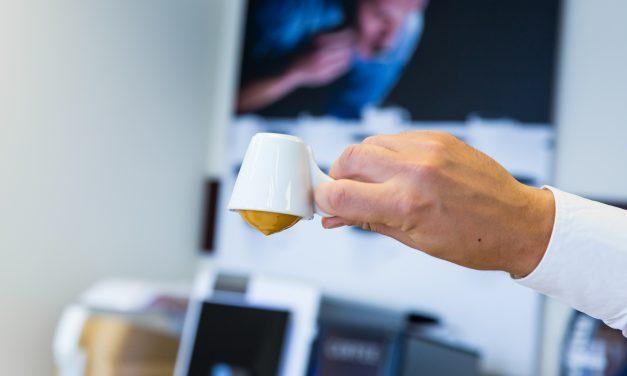 Drąsiausi kavos eksperimentatoriai