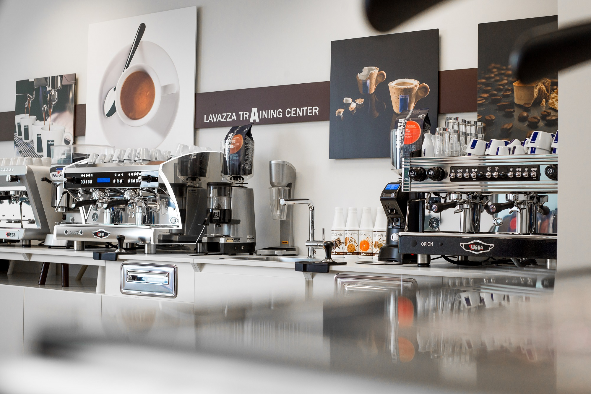 Lavazza Training Center