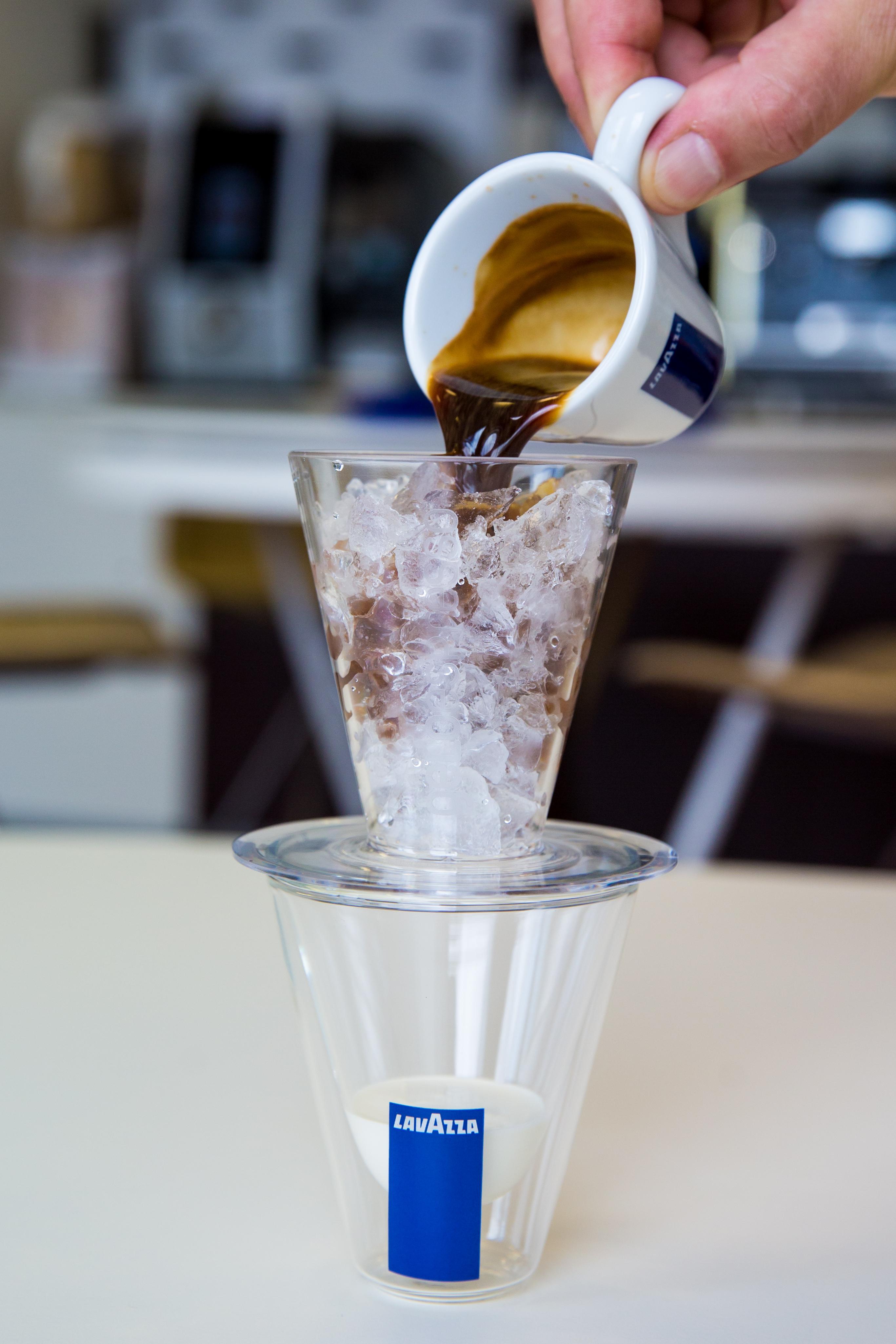 Ledinis Espresso