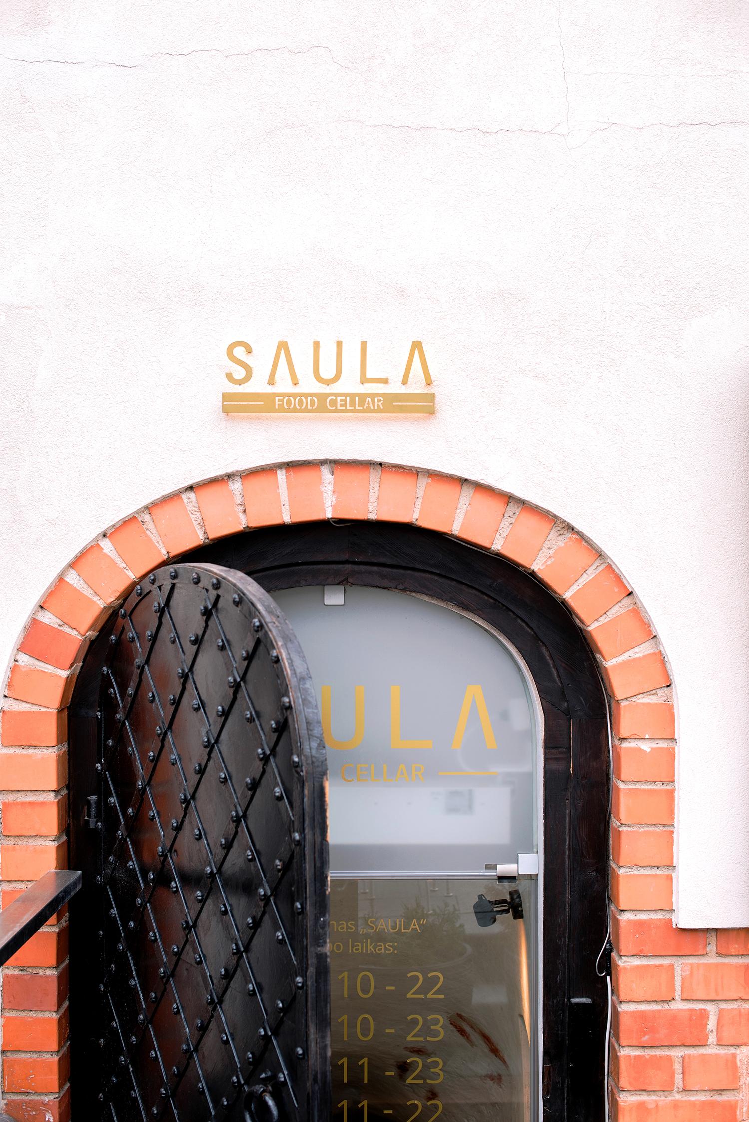 Saula (Lina Jushke nuotr.)