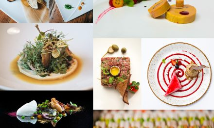 Skubėkite rezervuoti vietas ir išsirinkite geriausią restoraną!