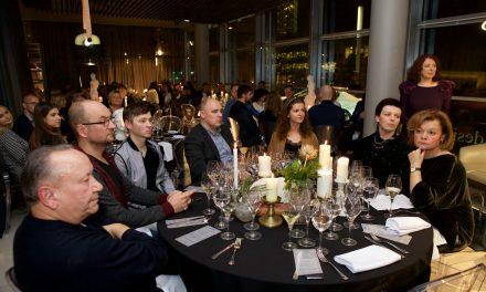"""""""Gero skonio"""" klubo svečiai mėgavosi itališka elegancija alsuojančiu saldžiu gyvenimu"""