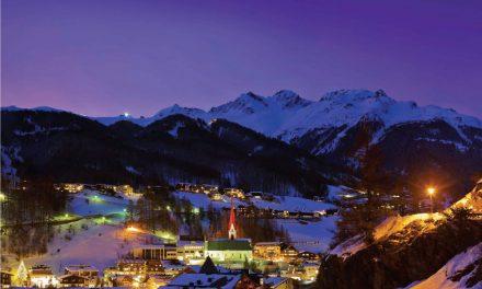 Austriško slidinėjimo gastronominiai malonumai
