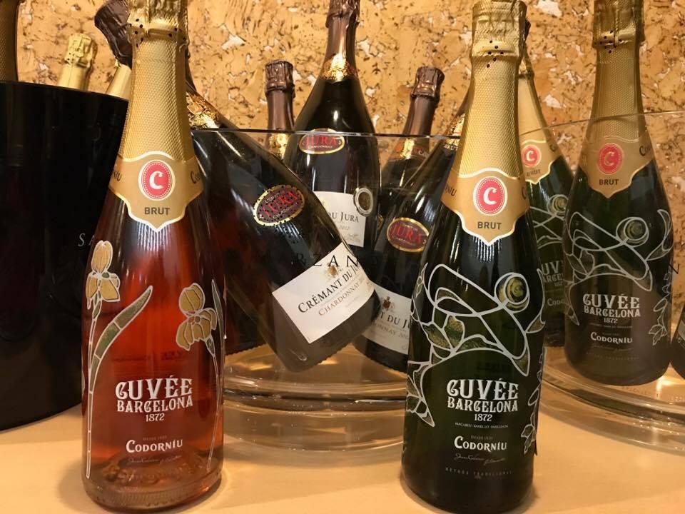 HORECA atstovus subūrė pažintinė putojančių vynų bei šampano degustacija (10)