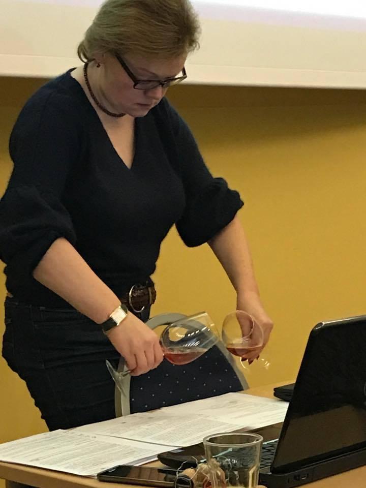 HORECA atstovus subūrė pažintinė putojančių vynų bei šampano degustacija (11)