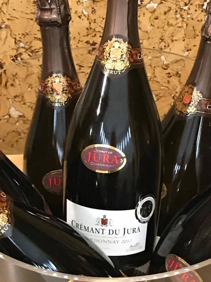 HORECA atstovus subūrė pažintinė putojančių vynų bei šampano degustacija (2)
