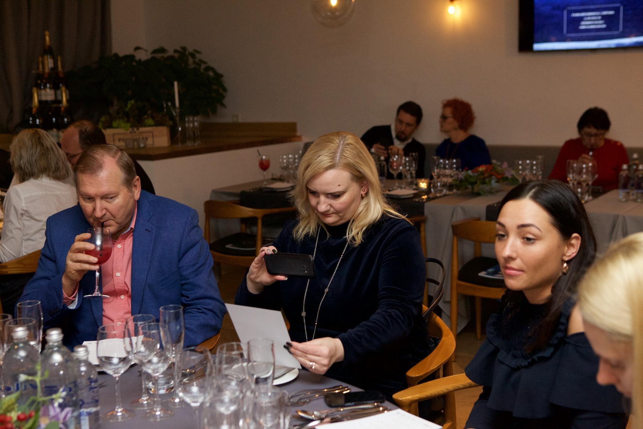 Vytautas mineral Spa Gero Skonio Klubas