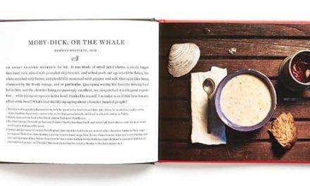 Knygos pusryčiams, pietums ir vakarienėms