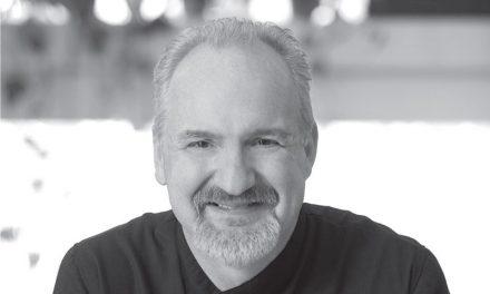 Artas Smithas – apie meną gyventi, gaminti ir mokytis