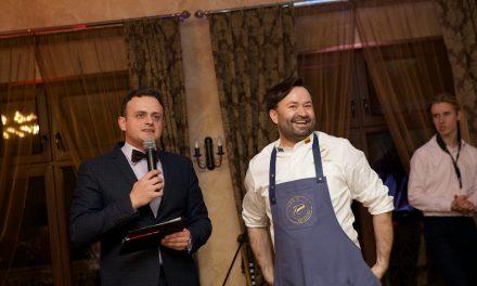 R. Bolgovas Velykų stalui siūlo biržietiško krašto tradicijų įkvėptą patiekalą
