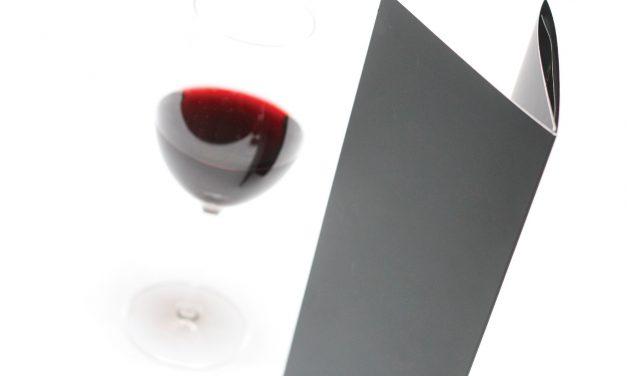 Vynraštis: pagarba sau ir svečiui