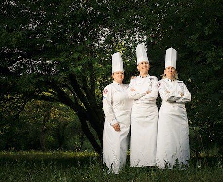 Lietuva pirmą kartą dalyvaus Azijoje vyksiančiame tarptautiniame kulinarijos konkurse