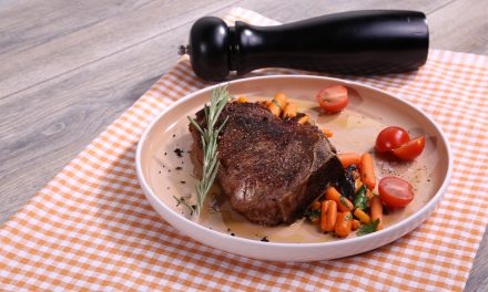 Lietuviška jautiena – kasdienei mitybai praturtinti ir sveikatai stiprinti