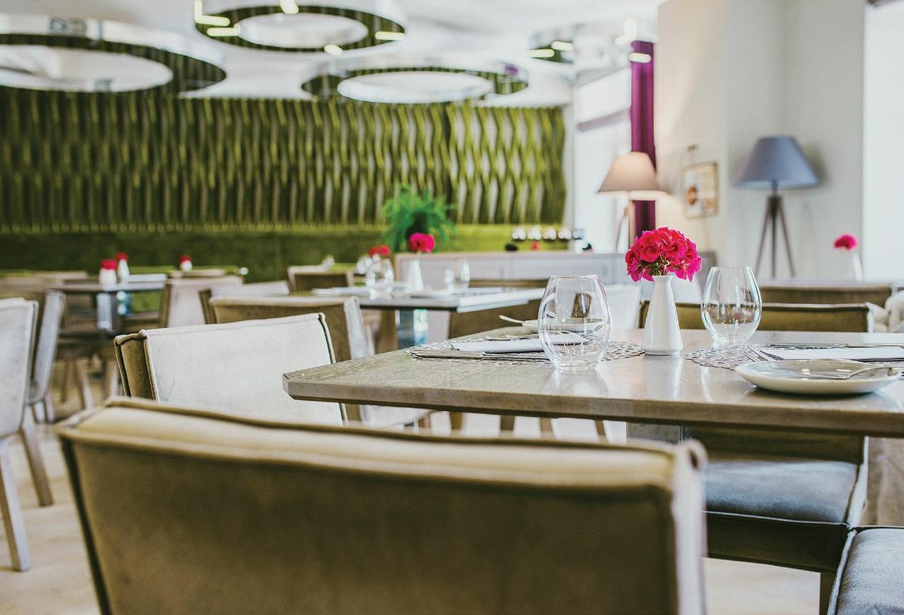 """Restoranas """"Onore"""" yra vienas tų išskirtinių pavyzdžių, kaip turi veikti klientų aptarnavimo standartas"""