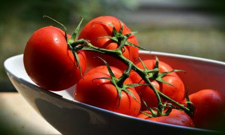 Pomidorai: daug skonio ir dar daugiau naudos