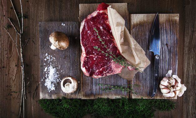 "Restoranas ""Meat Steak House"""