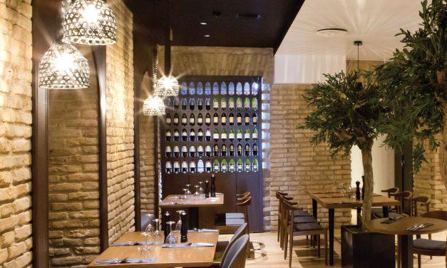 """Turkų virtuvės burtai sostinės restorane """"Izgara"""""""