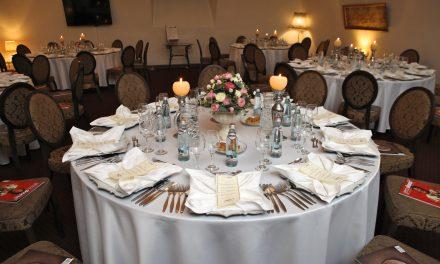 """""""Gero skonio"""" klubo vakaras Biržų pilyje, atskleidžiant Radvilų kulinarines tradicijas"""