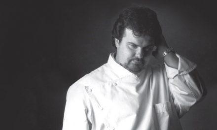 Pierre'as Hermé, arba pyragaičių provokatorius