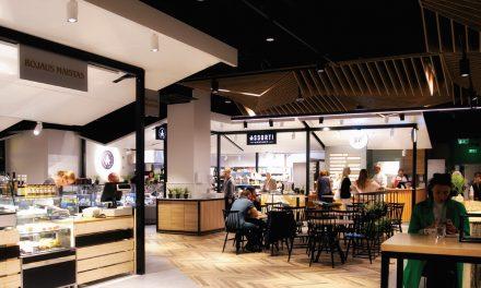 """""""Gourmet panorama"""" – iš kur ši idėja ir kokia jos vertė miestiečiui?"""