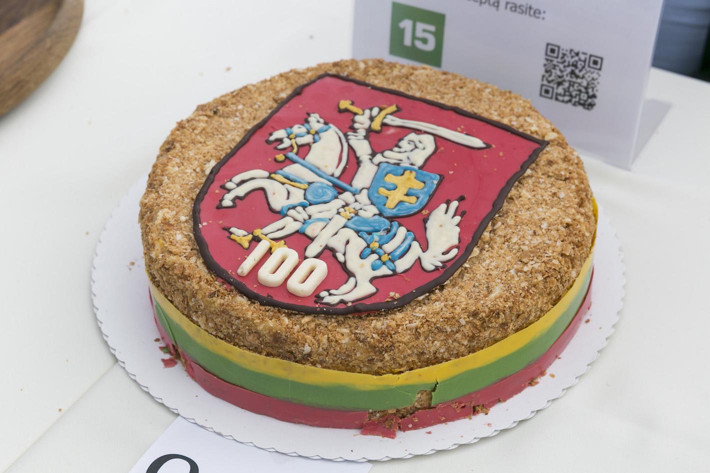 100 tortų Lietuvai (7)