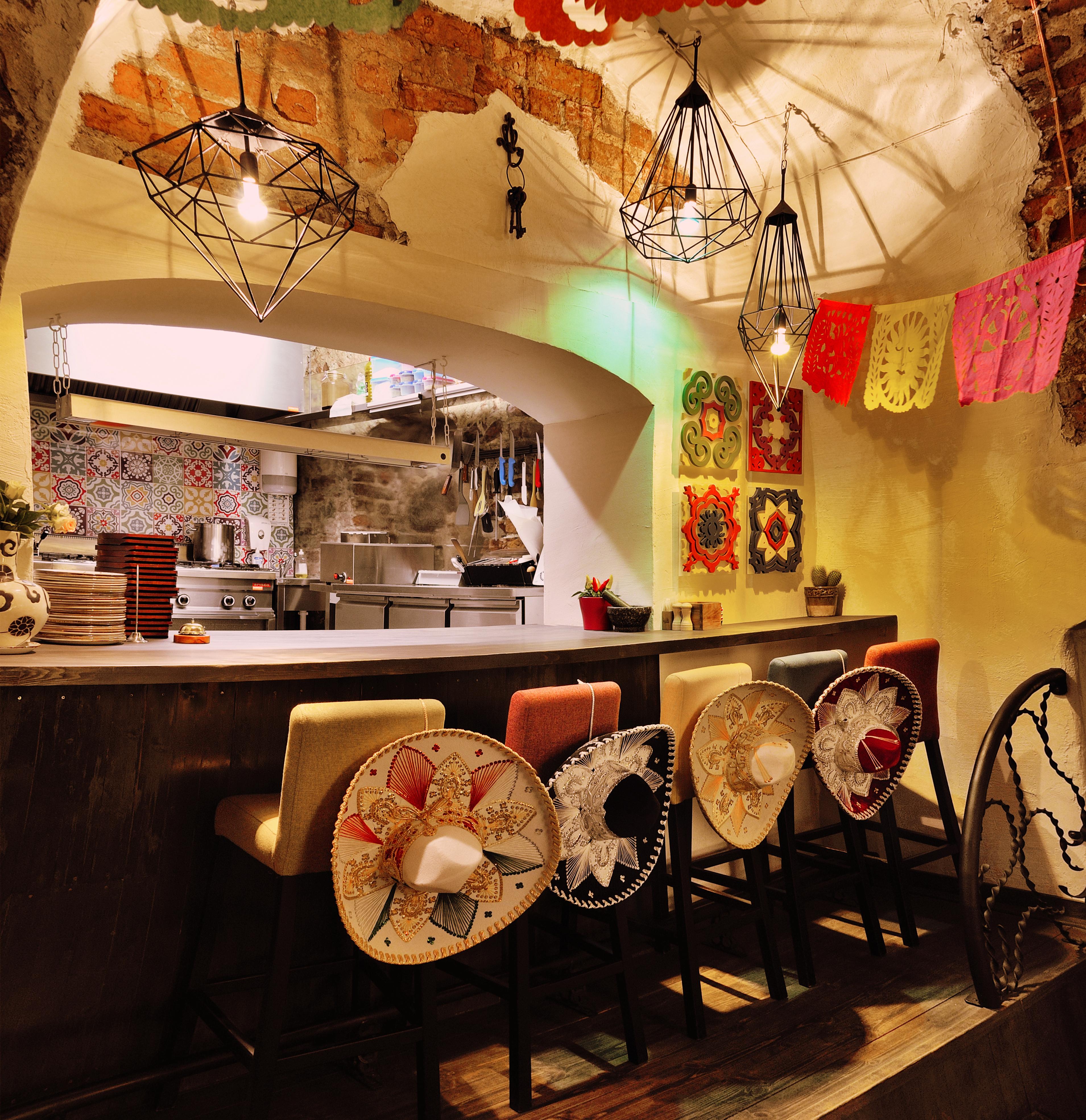 2 - Agave Restoranas