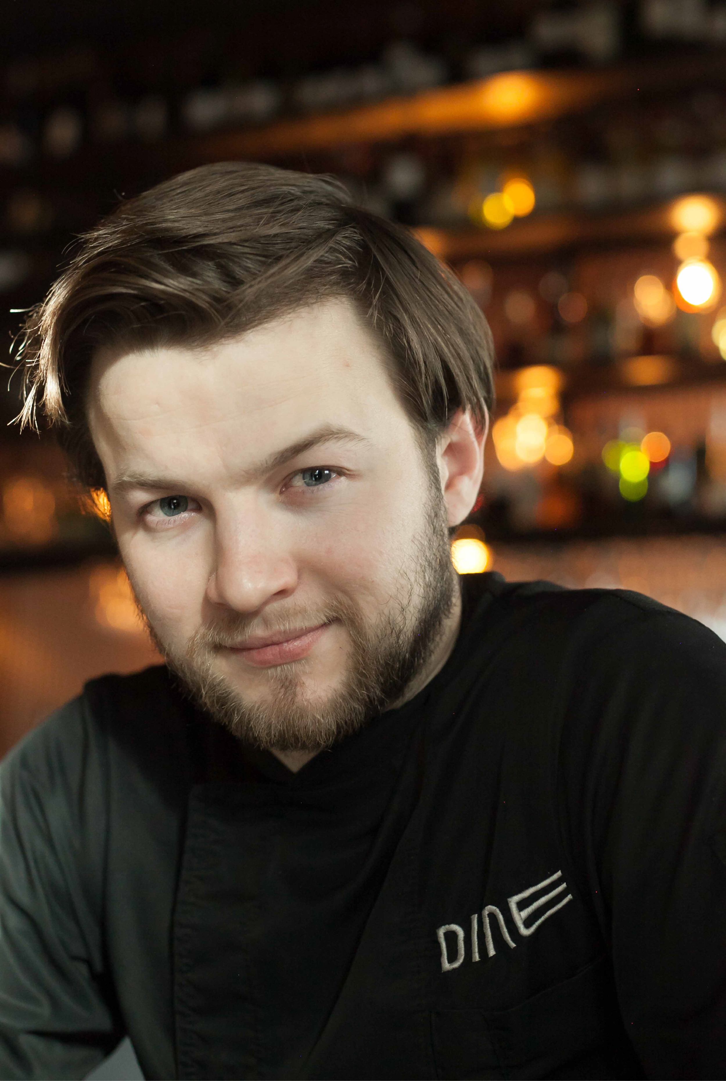 Virtuvės šefas Donatas Šatkauskas