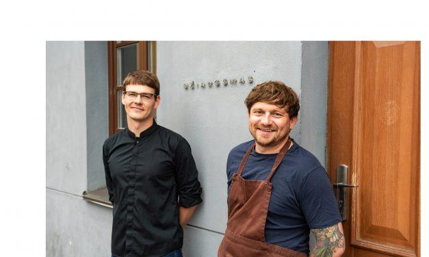 Paskelbtas geriausias 2019 m. restoranas Lietuvoje