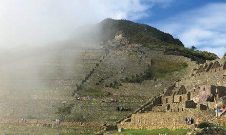 Peru – gurmanų ir archeologų lobis