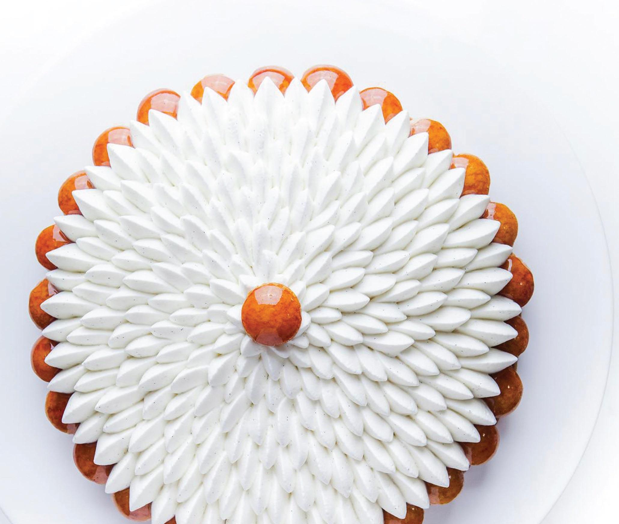 C. Grolet desertai reikalauja ne tik kruopštumo, meistriškumo, bet ir pedantiško tikslumo, bei, žinoma, geležinės kantrybės